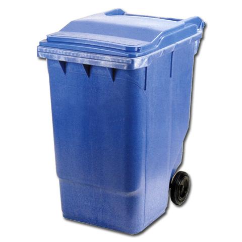 Контейнер пластиковый – 0,36 м3