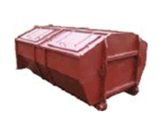 Контейнер металлический – 9 м3