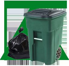 Дешевый вывоз мусора для ТСЖ и ЖСК в СПб